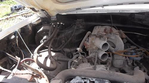 deshueso ford f350