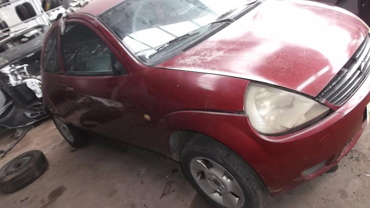 Ford Ka En Mercado Libre Mexico