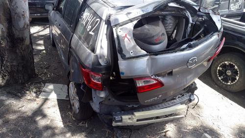 deshueso mazda 5 2012 por partes, refacciones, yonke