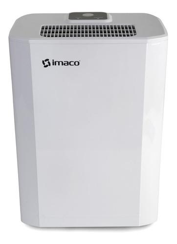 deshumedecedor 10 l. imaco mod. dhm1002