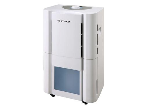 deshumedecedor mecánico 10l dhm2610 imaco