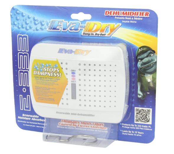 Deshumidificador eva dry e 333 producto original no chino - Deshumidificador para bano ...