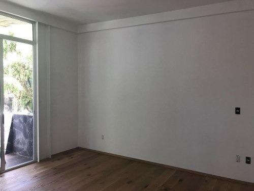 desierto de los leones, casa nueva en condominio horizontal