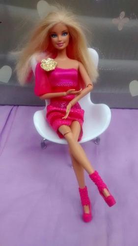 design acessorió cadeira p boneca barbie,pullip, ever after