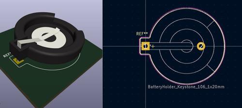 design de esquemáticos e layout de pcbs, pcis, footprints