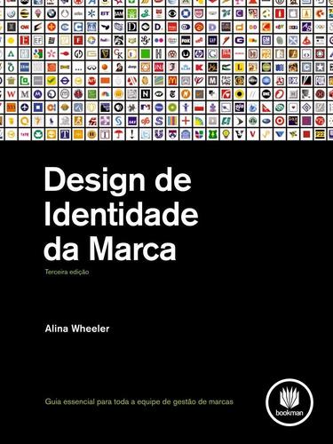design de identidade da marca - 3ª ed.