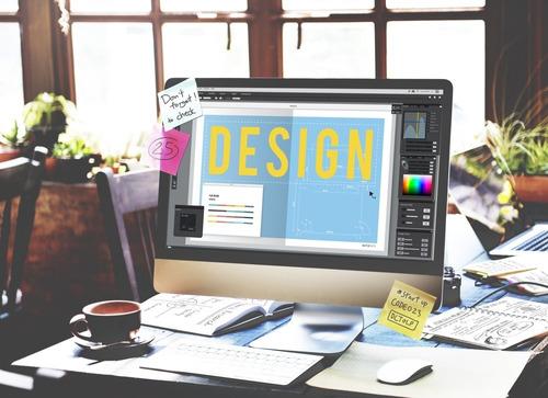 design gráfico - web design - modelador 3d