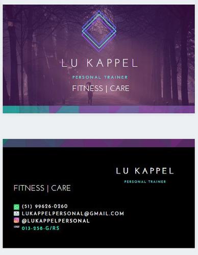 design material de divulgação - logotipo, cartão de visita