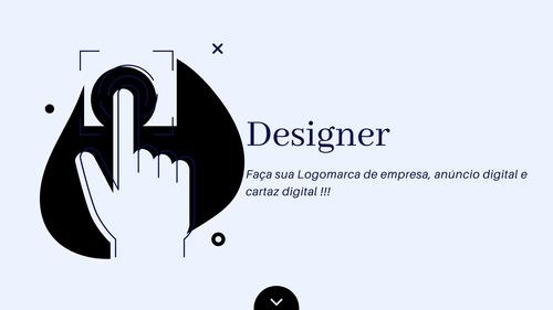 designer de logomarca