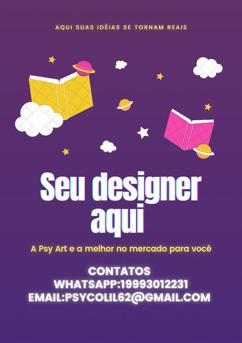 designer e afins