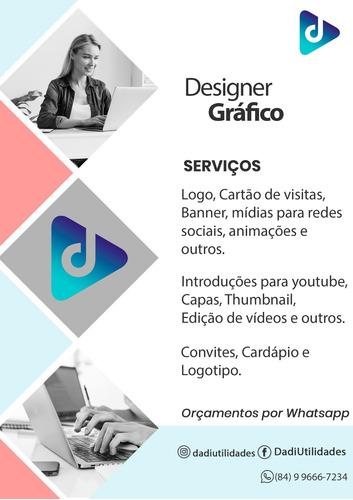designer gráfico acessivel