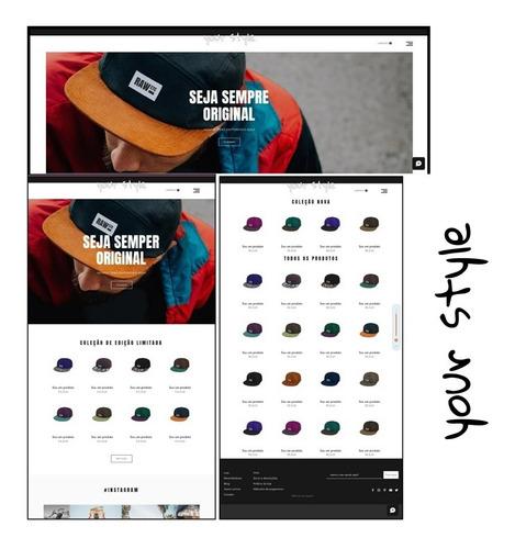 designer gráfico & web designer