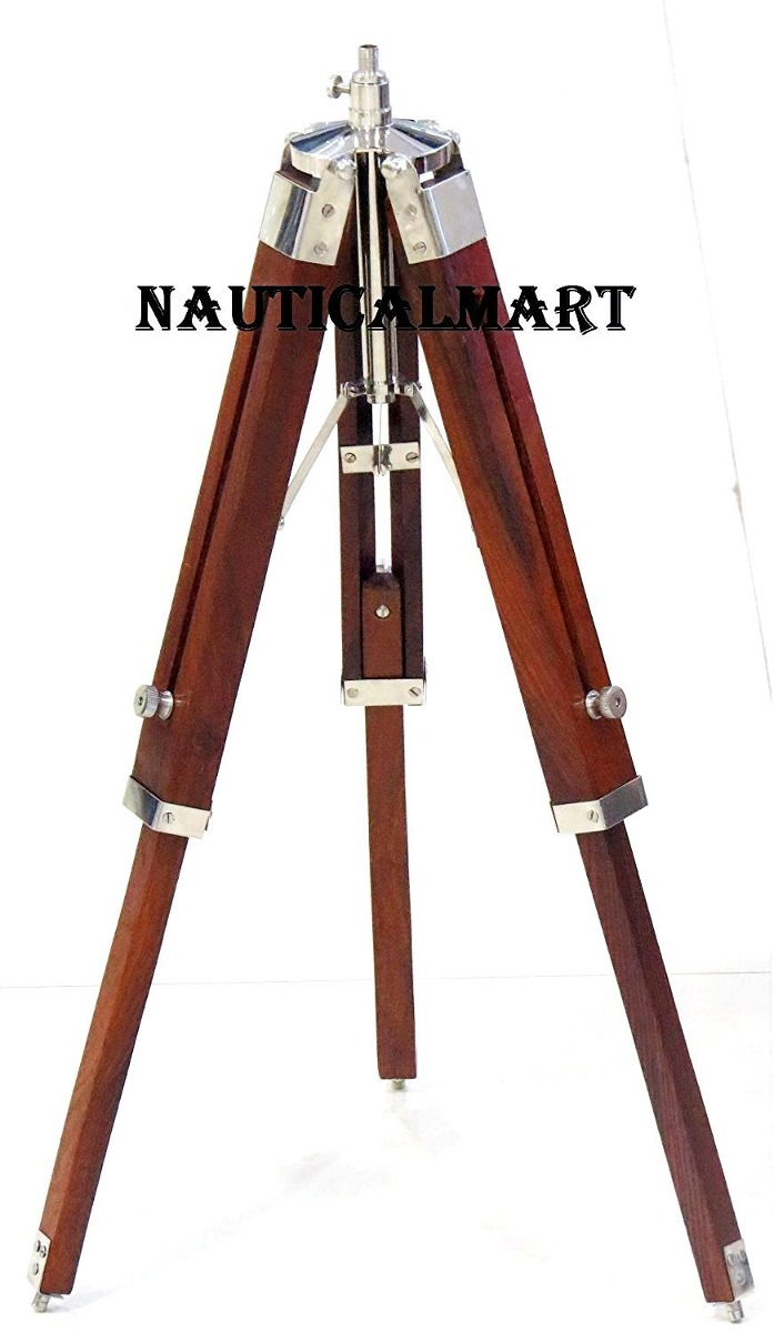 Designer tripod table lamp stand by nauticalmart 223648 en designer tripod table lamp stand by nauticalmart cargando zoom aloadofball Choice Image