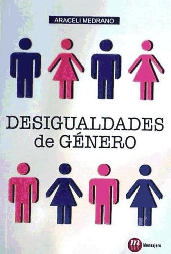 desigualdades de género(libro sociología)