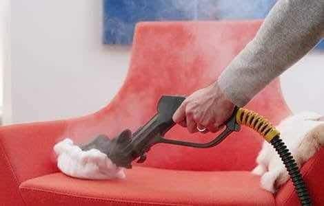 desinfección de casa u oficinas