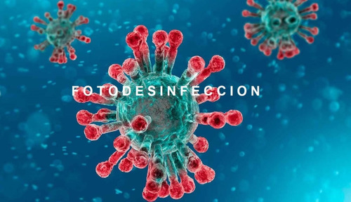 desinfeccion de virus, germenes y bacterias