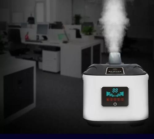 desinfeccion, fumigacion y purificador de ambientes