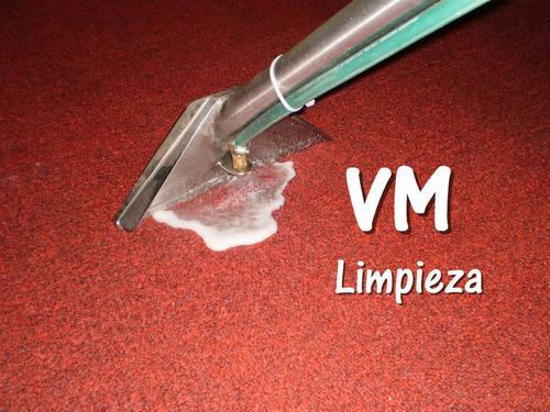 desinfección-limpieza de colchones y tapizados a domicilio