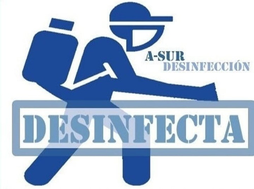 desinfección y esterilización en empresas y hogares