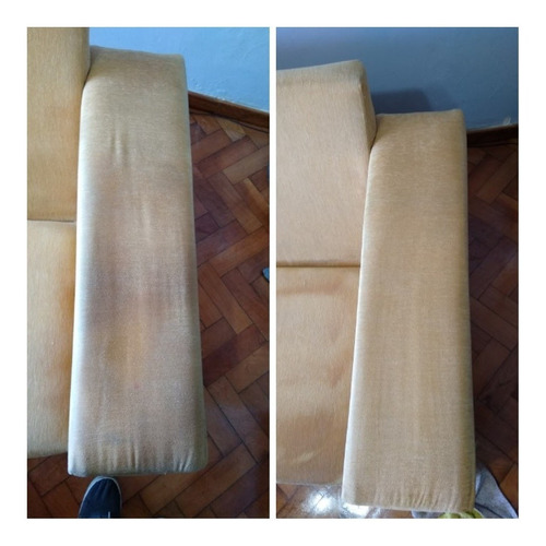 desinfección y limpieza de sillones,colchones y tapizados