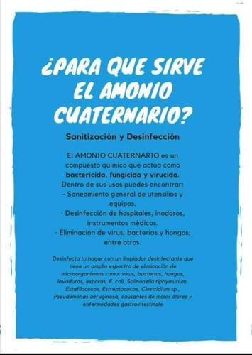 desinfeccion y sanitizacion de ambientes y vehiculos