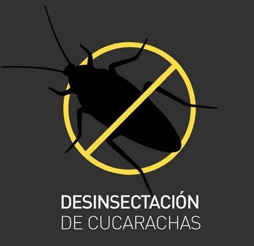 desinfecciones cov, desinsectaciones y fumigación