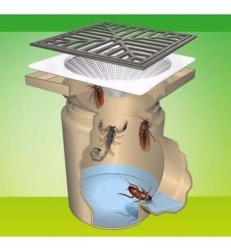 desinfecciones fumigaciones, limpieza de tanques de agua