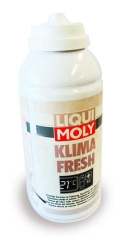 desinfectante aire acondicionado. elimina hongos y bacterias