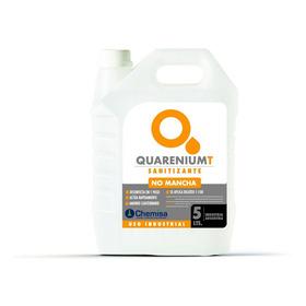 Desinfectante Amonio Cuaternario Para Cabinas Sanitizantes