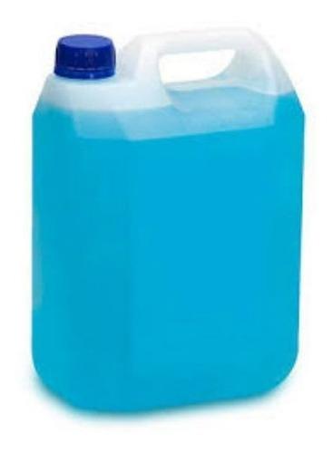 desinfectante con amonio cuaternario para obras 5lts
