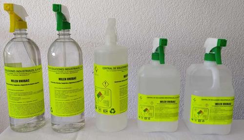 desinfectante de amplio espectro