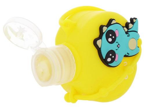 desinfectante de manos lemon