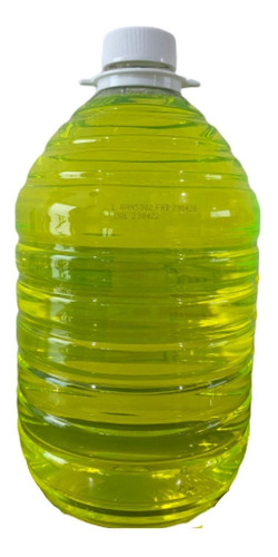desinfectante lysol citrus de 5 lt