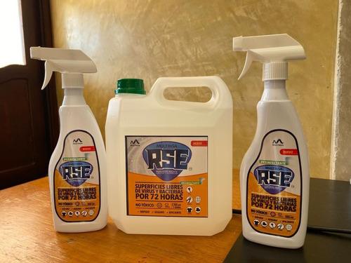 desinfectante rse-19