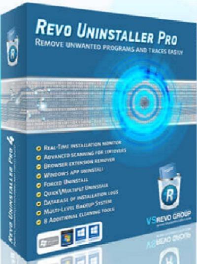 Resultado de imagen para Revo Uninstaller Pro