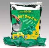 desintegrador + desodorizante de materia