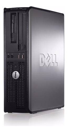 desk top dell cpu optiplex 780 core2 ddr3 2gb