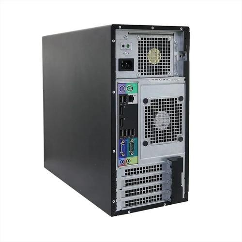 desktop computador dell 7010 core-i5 3° - 8gb ram hd 500gb