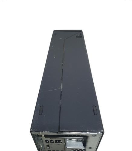 desktop computador lenovo m90p core i5 - 8gb ram ssd 120gb