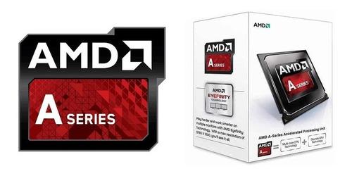 desktop cpu barata amd a6 7480 8gb hd 1tb video radeon r5