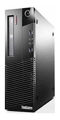 desktop cpu lenovo core i3 8gb ssd 480gb win 10 - frete