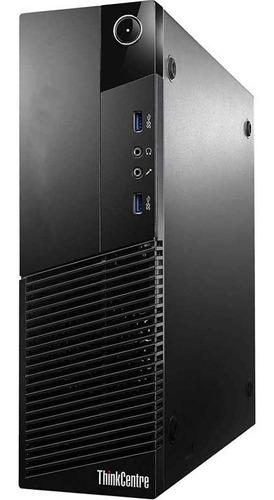 desktop cpu lenovo core i5 8gb ddr3 ssd 120gb wifi promoção