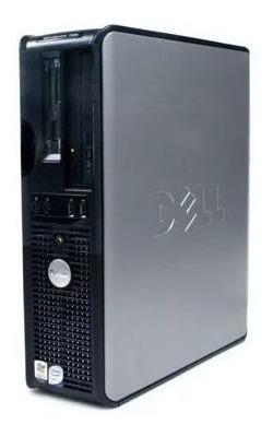 desktop dell 780 core 2 duo ddr3 com garantia e  wi-fi