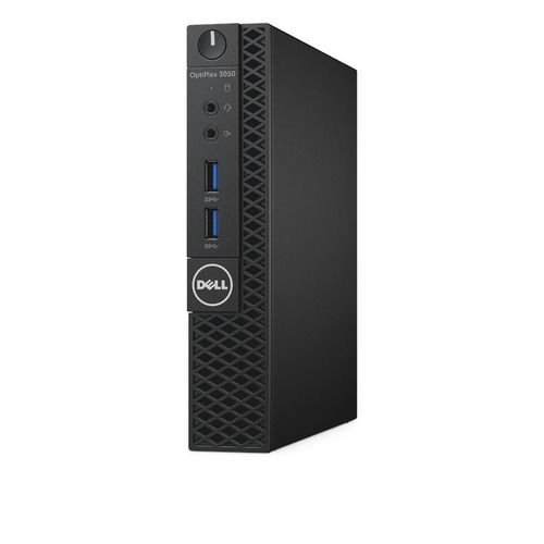 desktop dell optiplex 3050 micro corei3-7100 disco 500 gb