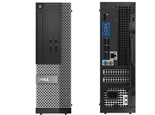 desktop dell optiplex 7010 sff i5 4gb 500gb windows 7 pro