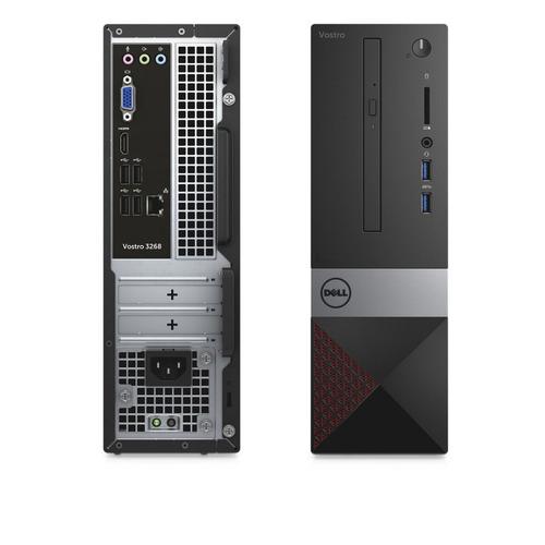 desktop dell vostro vst-3470-a20 i5 4gb 1tb w10 pro tpm 2.0