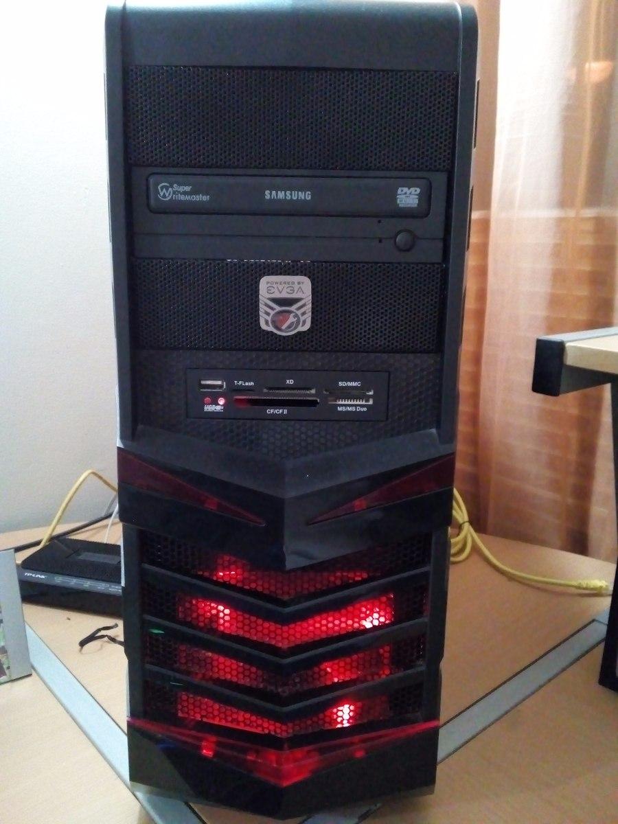 Desktop Gamer Intel Core I3 4130 Gtx 960 Bs 14000000 En Processor Cargando Zoom