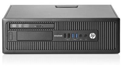desktop hp 800 g1 core i5 ssd 480gb 8gb ram / win7 + brinde