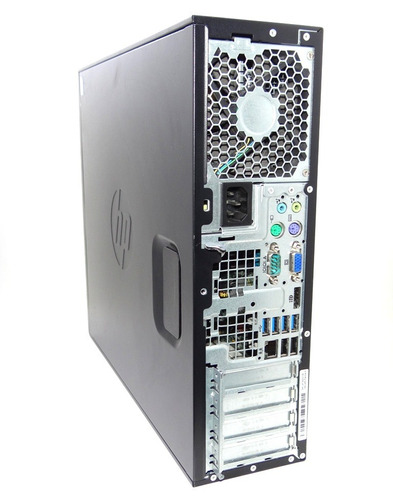 desktop hp elite 8200 i5 2º ge 4gb ram 500gb hd nfe garantia
