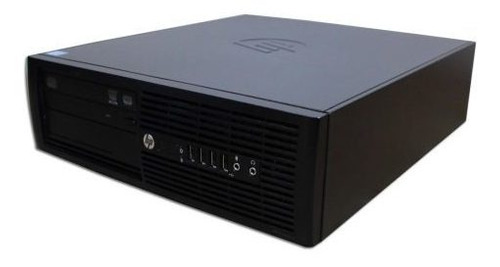 desktop hp elite i3 8gb ram hd 1 tb win7 _ usb + brinde !
